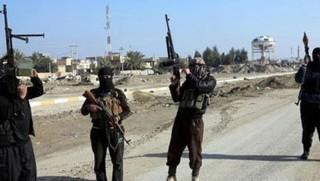 IŞİD yine saldırdı... 3 Ölü