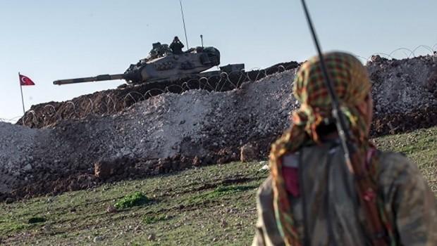 Aaron Stein: ABD, Suriye'de kaldığı müddetçe YPG ile işbirliği yapacaktır