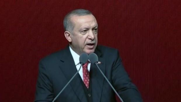 Erdoğan'dan Şemdinli patlaması açıklaması