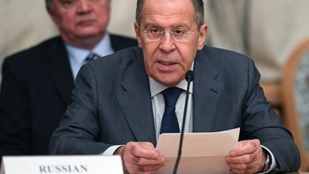 Lavrov: IŞİD'in yeni hedefi Orta Asya