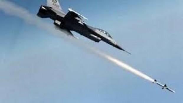 Musul'da 14 IŞİD'li öldürüldü
