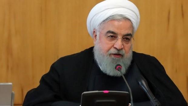 Ruhani: ABD geri adım atmak zorunda kaldı