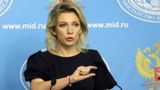 Rusya: ABD, Kürtleri destekleyerek Suriye'nin kuzeyinde devlet kurmak istiyor
