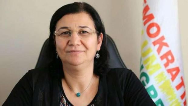 HDP'li Leyla Güven'e soruşturma