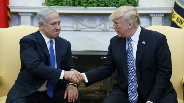 "İsrail basını: Yüzyılın Anlaşması""na birkaç ay kaldı"