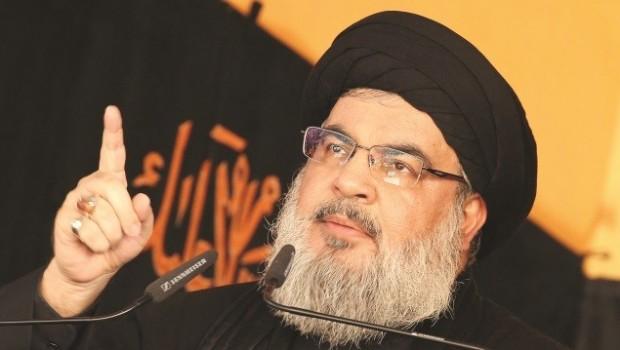 Nasrallah'ın hükümet şartı: Bağımsız Sünni vekiller