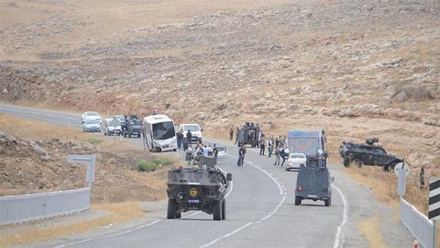 Şırnak'ta patlama... 2 Asker yaşamını yitirdi