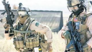 ABD, Askerlerini son teknoloji kamuflajla koruyacak