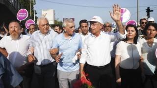 HDP'den Türk-Kılıçdaroğlu açıklaması: Sonradan öğrendik