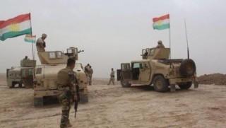 'Irak ordusu Kürt bölgelerini koruyamıyor'