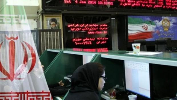İran, ABD'nin uyguladığı ambargoyu borsa ile deliyor