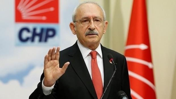 Kılıçdaroğlu: HDP ile siyaseten görüşmüyoruz