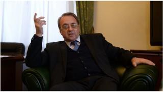 Bogdanov: Suriye Kürtlerinin temsilcisi kim?