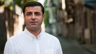 Demirtaş'tan HDP kararı!