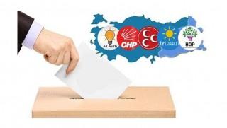 Metropol'ün yeni anketi.. İşte HDP'nin son durumu!