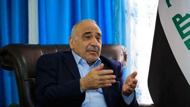 Abdulmehdi: Kürdistan'la çözüme yakınız!