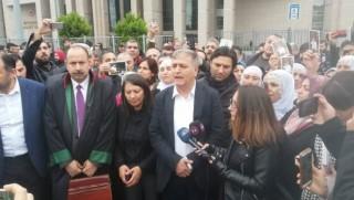 Demirtaş'ın davasına görevsizlik kararı