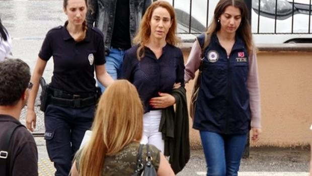 Hozan Cane'ye hapis cezası