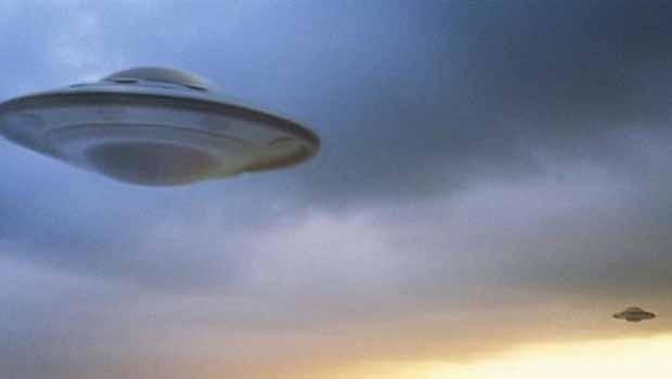 İrlanda'da pilotlardan UFO uyarısı