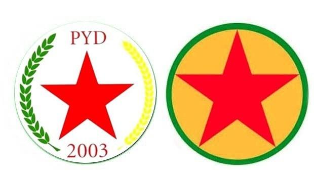 Üç ülkeden PYD'ye PKK çağrısı