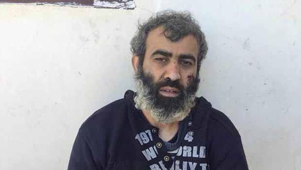 YPG'nin yakaladığı IŞİD'in Kürt valisi'nin itirafları yayınlandı