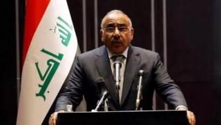 Irak Başbakanı: IŞİD, Suriye'den Irak'a girmeye çalışıyor