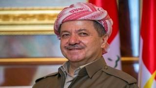 Başkan Barzani: Hoşgörü Kürdistan'ın coğrafyasıdır