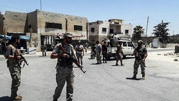 BM'den uyarı... İdlib'te çatışmalar şiddetleniyor!