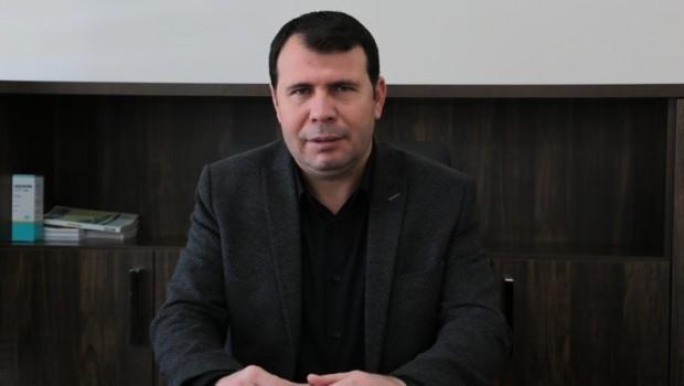 DBP Eş Genel Başkanı  için tahliye kararı