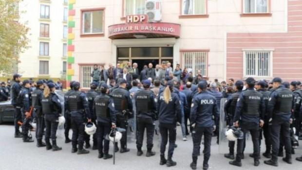 Diyarbakır'da Leyla Güven yasağı