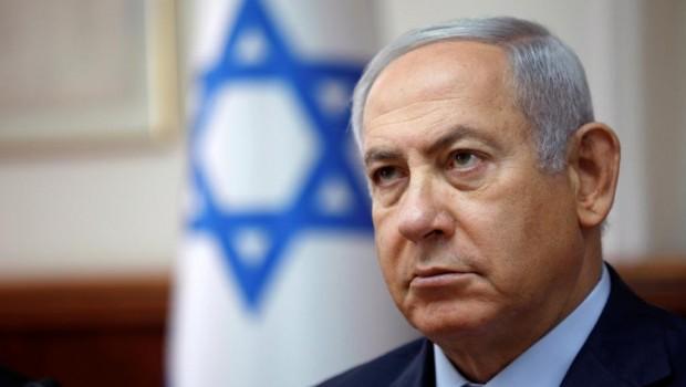 İsrail erken seçime gidiyor!