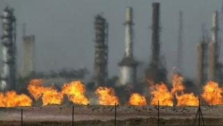 Kerkük'te petrol ihracatı yeniden başladı