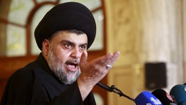 Sadr'dan sert uyarı: Desteğimizi çekeriz
