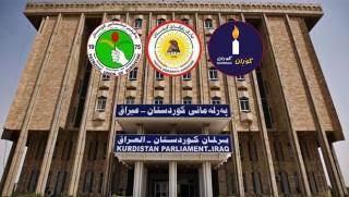 3 partiden hükümet kurma görüşmeleri