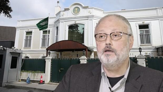 CIA: Kaşıkçı'nın ölüm emrini Prens Selman verdi