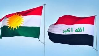 Erbil'den Bağdat'a ziyaret