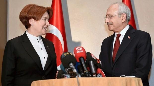 İyi Parti: CHP ile 9 büyükşehiri konuşuyoruz