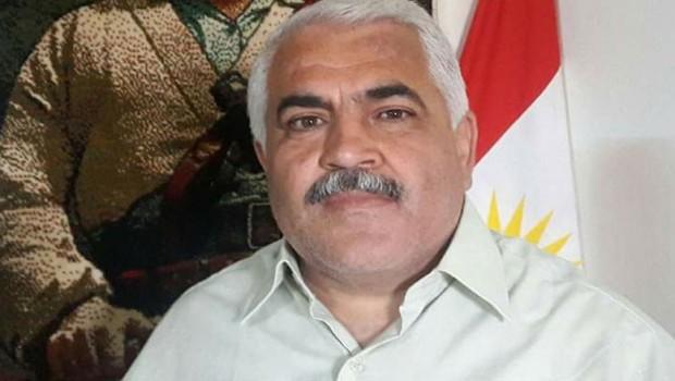 KDP-S'li Apo: PYD beni Suriye'ye teslim etti