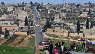 Tarım ve Orman Bakanı: Efrin'de gelirler bize geçsin istiyoruz