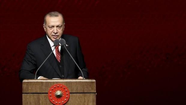 Erdoğan: Yasaklardan ziyade özgürlüklerin konuşulduğu bir iklimde yaşıyoruz