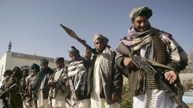 Flaş iddia: Taliban ve ABD anlaştı