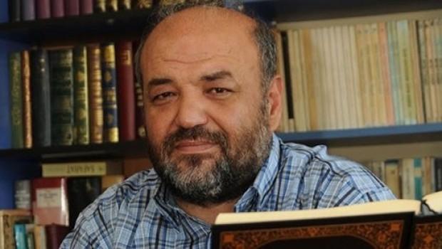 İhsan Eliaçık: Ezan hem Türkçe hemde Kürtçe okunabilir ama...