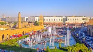 Kürdistan Bölgesi'nde Mevlid Kandili tatili