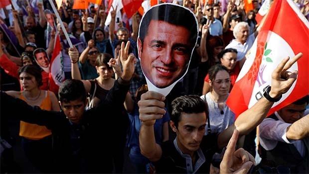 HDP'de Diyarbakır adaylığı için süpriz isim