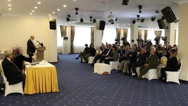 Kürt Dili Platformu, Dil Çalıştayı'nın sonuç bildirgesini açıkladı