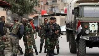 Suriye ordusu İdlib'de büyük ölçekli operasyona hazırlanıyor