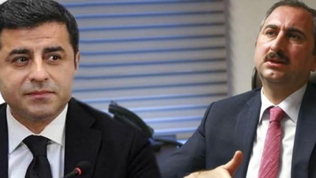 AİHM kararına Türkiye'den ilk tepki