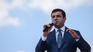 AİHM kararının ardından Selahattin Demirtaş'tan ilk açıklama