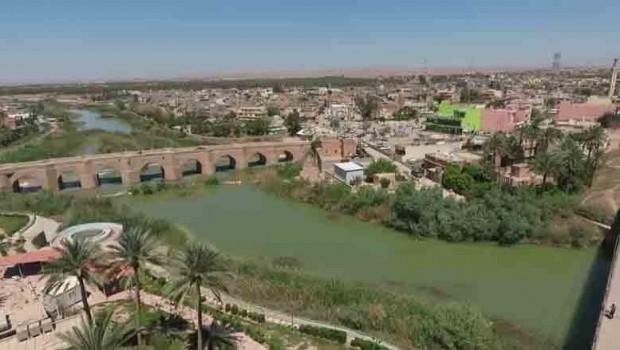 Bir kürt kenti daha Araplaştırılıyor!