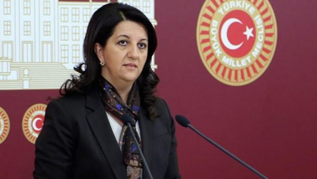 Buldan'dan AİHM'in Demirtaş kararıyla ilgili açıklama